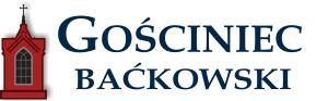 GOŚCINIEC Baćkowski Stowarzyszenie im. ks. Romualda Górskiego